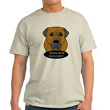 Cute Rare dog T-Shirt