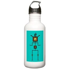 Wired Water Bottle