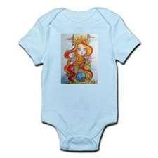 Original Art Infant Bodysuit