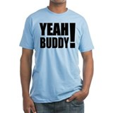 Yeah Buddy! (Black) Shirt