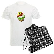 Cinco de Mayo cupcake Pajamas