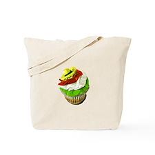 Cinco de Mayo cupcake Tote Bag