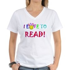 Love to Read Shirt