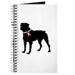 Rottweiler Breast Cancer Support Journal