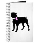 Rottweiler Breast Cancer Supp Journal