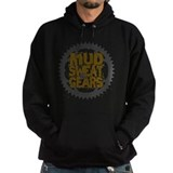 Mud, Sweat & Gears Hoody