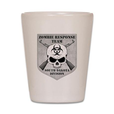 Zombie Response Team: South Dakota Division Shot G