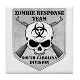 Zombie Response Team: South Carolina Division Tile