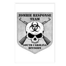 Zombie Response Team: South Carolina Division Post