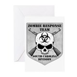 Zombie Response Team: South Carolina Division Gree