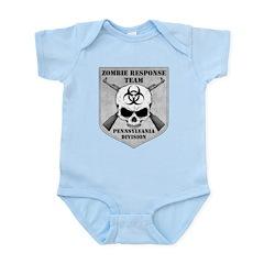 Zombie Response Team: Pennsylvania Division Infant