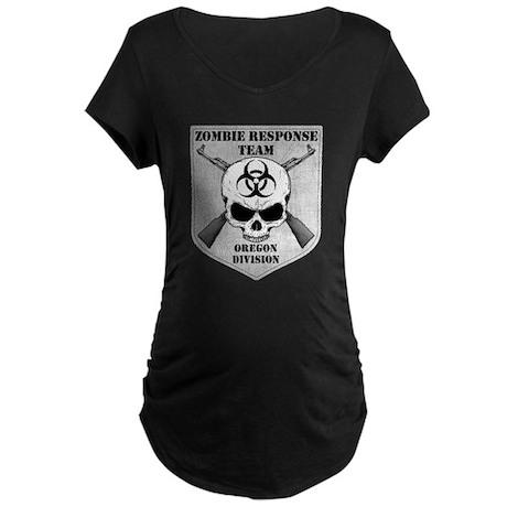 Zombie Response Team: Oregon Division Maternity Da
