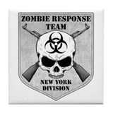 Zombie Response Team: New York Division Tile Coast