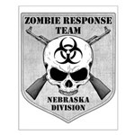 Zombie Response Team: Nebraska Division Small Post
