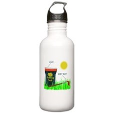 Dirt Bag Water Bottle