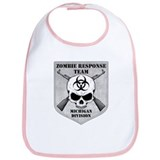 Zombie Response Team: Michigan Division Bib