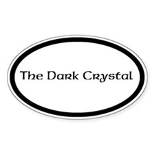 The Dark Crystal Decal