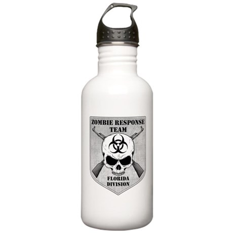Zombie Response Team: Florida Division Stainless W