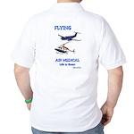 Air Medical Team Golf Shirt
