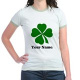 Personalized St Patrick's Day Tee-Shirt