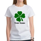 Personalized St Patrick's Day Tee