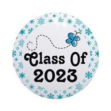 Class of 2023 Christmas Ornament