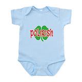Polish and irish Baby