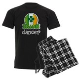 Irish Dancer pajamas