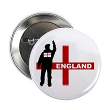 England Button