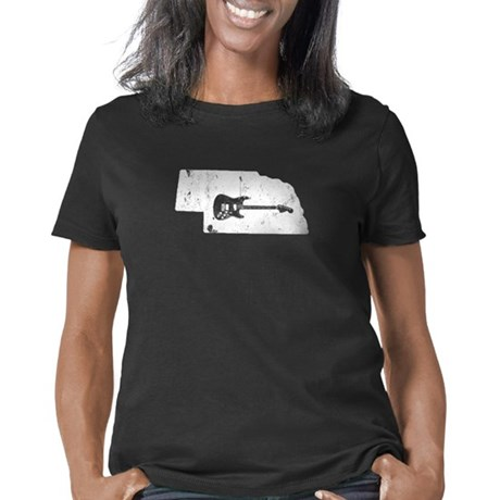 My Girlfriend Fights Like A Girl Dark T-Shirt