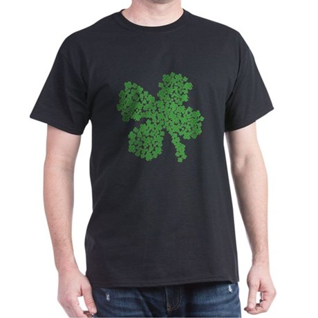 Clover Clovers Dark T-Shirt