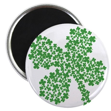 Clover Clovers Magnet