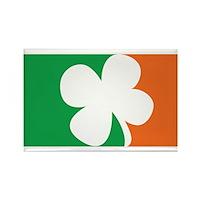 Pro Irish Rectangle Magnet