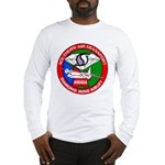 Southern Air Transport Angola Long Sleeve T-Shirt