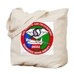 Southern Air Transport Angola Tote Bag