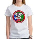 Southern Air Transport Angola Women's T-Shirt