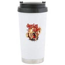 Dancing with the Stars Disco Travel Mug