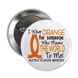 Means World To Me 1 Multiple Sclerosis Shirts 2.25