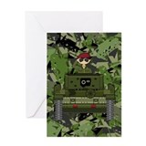 Army men Stationery