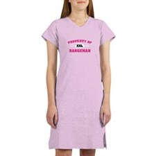 Unique Janet Women's Nightshirt