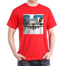Unique 17 T-Shirt