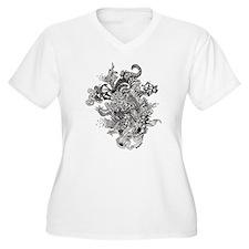 Burst T-Shirt