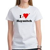 I Heart Love Haymitch Tee