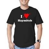 I Heart Love Haymitch T
