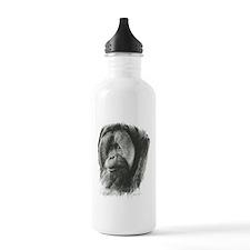 orangutan,Sammy,Great Ape Water Bottle