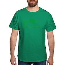 T-rex Humorous T-Shirt