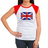 Union Jack Tee