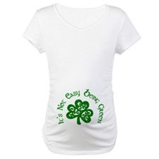 Unique Shamrock Shirt