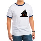 Ichabod's Cottage T