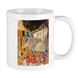 Klimt - The Kiss Small Mugs